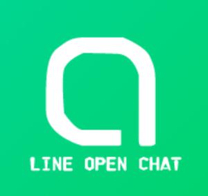 LINEオープンチャット アイコン